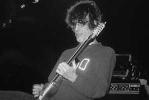 Spinetta by me