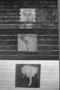 Shanks (black & white)