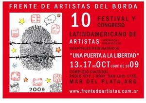 Afiche Festival nº 10