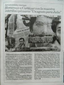 Nota Diario La Capital