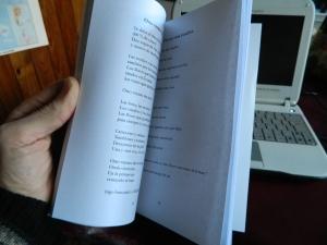 Lectura de libro 1 x RSA