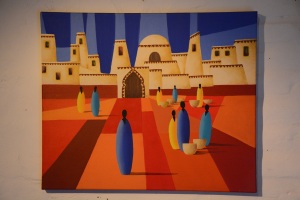 Marruecos - Saborti x RSA