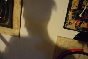 Detrás de mi sombra x RSA