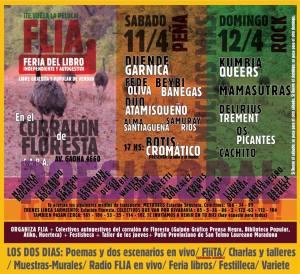 FLIA Buenos Aires 2015