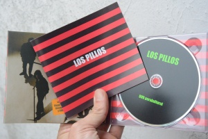 Mi pack de LOS PILLOS x RSA