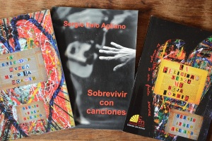Libros RSA en feriarelampagosobrelagua.wordpress.com